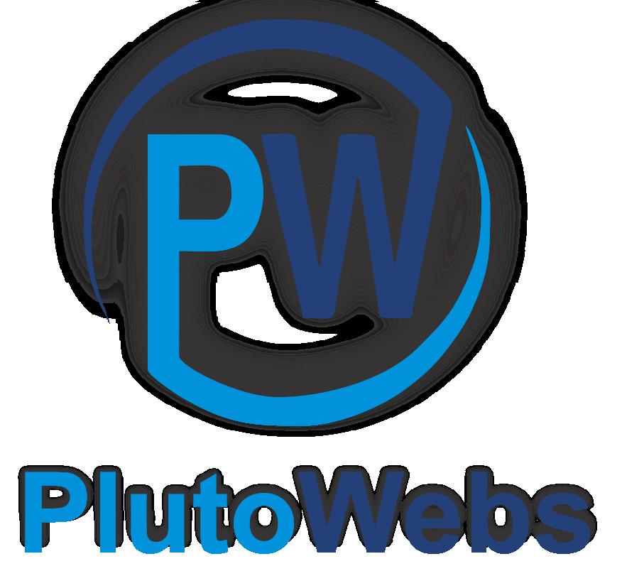 PlutoWebs